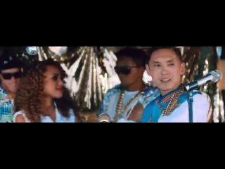 Far East Movement feat Cover Drive - Turn Up The Love (2012)